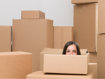 Central London Moving Firm