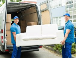 Removal Firms London