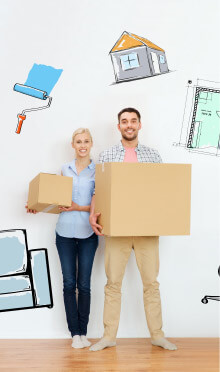 House Removals Solutions