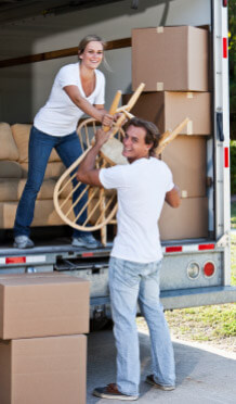 Movers at Keep Moving