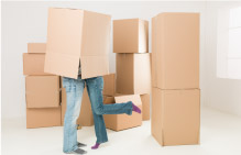 North West London Removals
