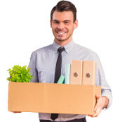 Commercial Movers at Keep Moving