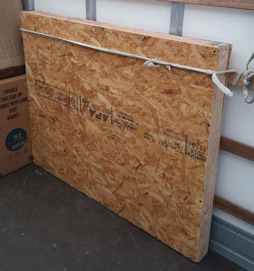 Crook Log removal vans for hire DA6