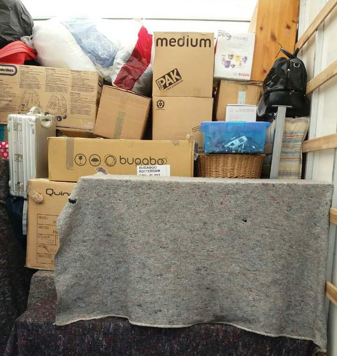 Canning Town removalists E16