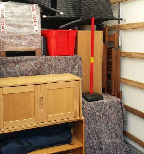 N14 moving van rental Southgate
