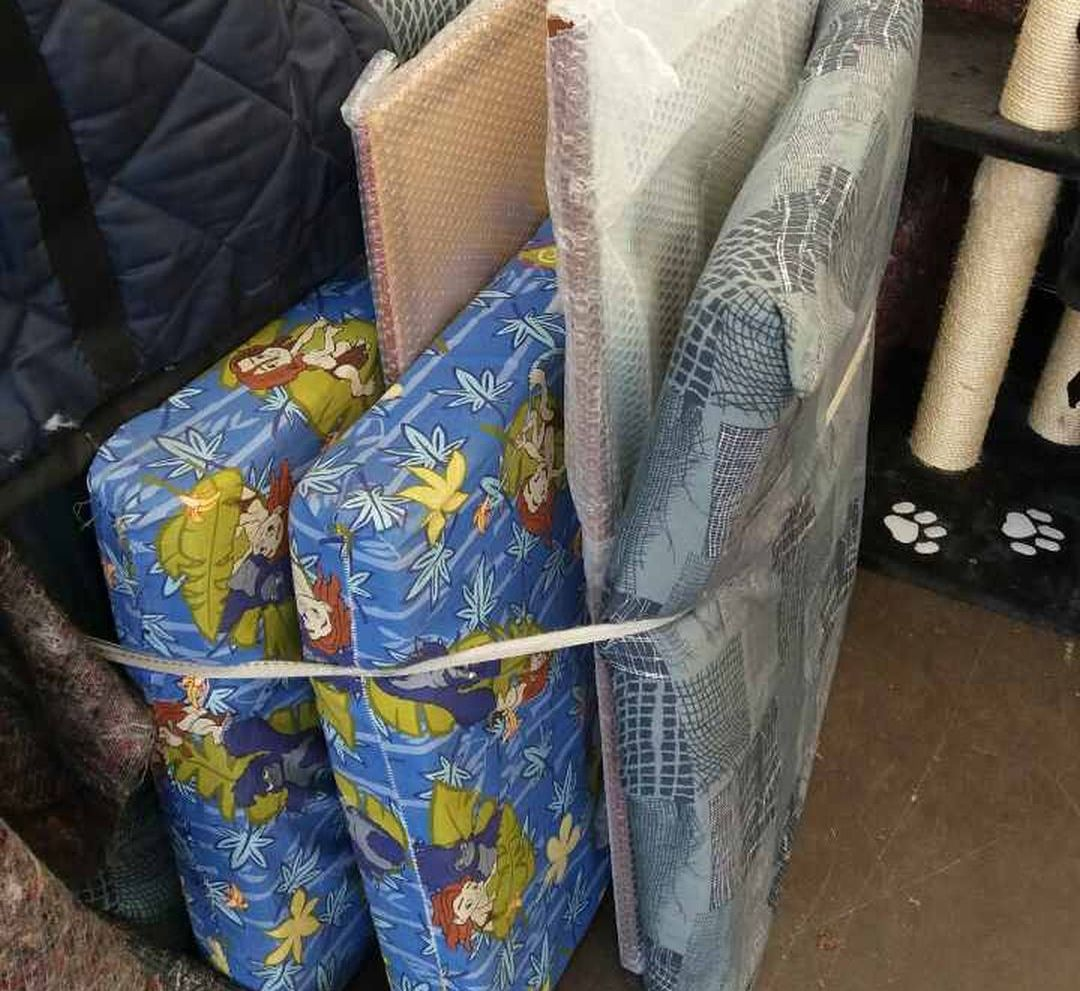 Ardleigh Green removalists RM1