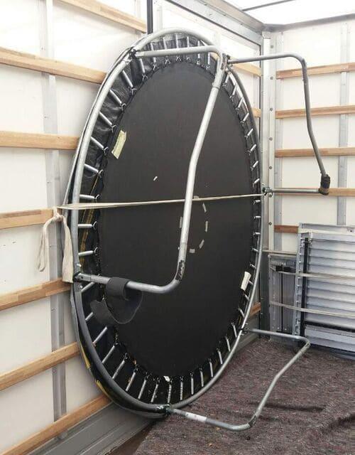 SE10 moving van rental Blackheath
