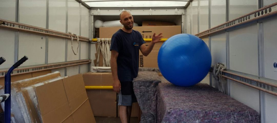 Holland Park professional relocation services W14